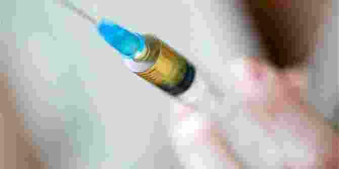 Rendahnya Vaksin MR Di Palembang Imbas Dari Fatwa Haram MUI