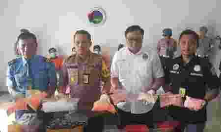 Warga Asal Malaysia Diamankan Karena Membawa Narkoba Jakarta