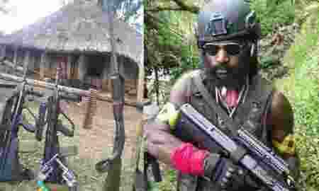 Akses Jalan Menyulitkan TNI Menuju Lokasi Penembakan 31 Pekerja Papua