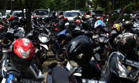 6 Pelaku Pencurian Motor Di Balikpapan Berhasil Ditangkap