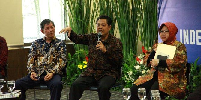 Denpasar Mendapat Penghargaan Sebagai Kota Cerdas Indonesia
