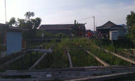 Perkampungan Yang Sering Dijadikan Tempat Transaksi Narkoba Di Samarinda