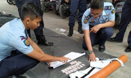 Petugas Lapas Banceuy Gagalkan Penyelundupan Narkoba Didalam Karpet