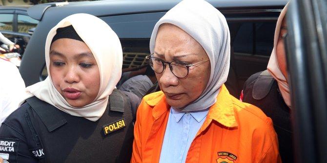 Polisi Kembali Limpahkan Berkas Kasus Hoaks Ratna Sarumpaet