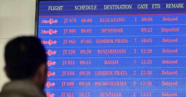 Bandara Juanda Kembali Dibuka Usai Perbaikan Runway Rampung