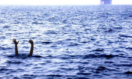 Seorang Remaja SMP Tenggelam Di Pantai Kemiren Cilacap