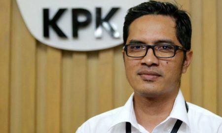 KPK Telah Mengidentifikasi Aliran Dana Suap Bowo Sidik