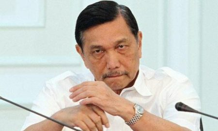 Luhut Mengatakan Kasus OTT Rommy Tidak Ganggu Koalisi Jokowi