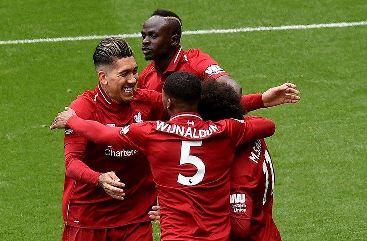 Pemain Liverpool Dinilai Tidak Ada yang Dapat Menembus Starting City