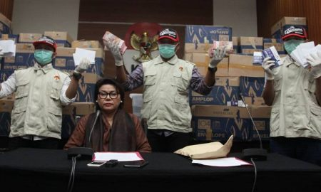 Pupuk Indonesia Menegaskan OTT KPK Tidak Terkait Distribusi Pupuk