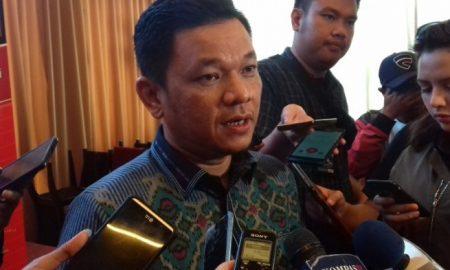 TKN Menyebutkan Tidak Ada Paksaan Kepala Desa Dukung Jokowi