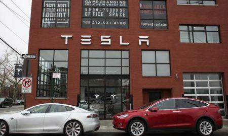 Tesla Motor Menutup Seluruh Dealer