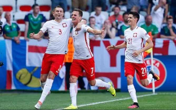 Timnas Polandia Kehabisan Pemain Lantaran Banyak Pemainnya Sakit