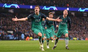Daya Magis Tottenham Bernama Keyakinan Mental