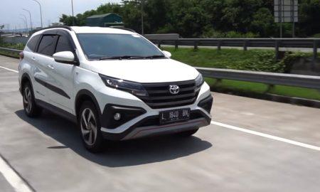 Dua SUV Bikinan Tanah Air Ini Menjadi Favorit di Luar Negeri