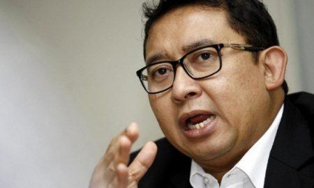 Fadli Zon Terbitkan Bukunya Yang Berisi Kumpulan Kritik