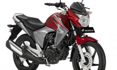 Honda Hentikan Produksi MegaPro FI