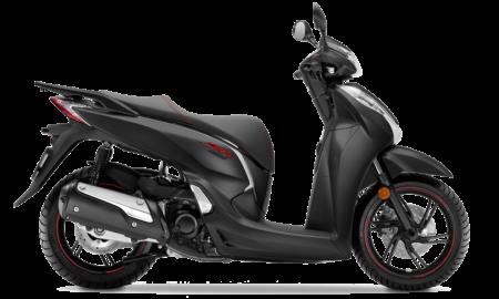 Honda Rilis Skutik Anyar yang Lebih Kencang dari Forza
