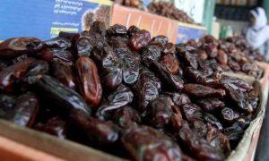Impor Kurma hingga Pakaian Jadi Mulai Meningkat Menjelang Ramadan
