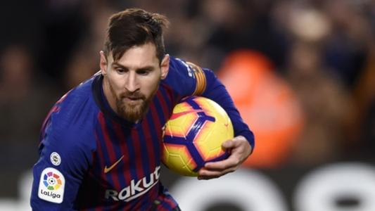 Lionel Messi Membuat Valverde Tidak Banyak Berkata