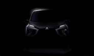 Mitsubishi Akan Menghadirkan Xpander Baru