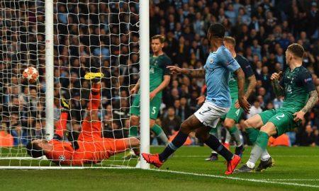 Tangisan Manchester City di Markas Sendiri