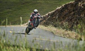 Carlin Dunne Tewas Saat Uji Coba Motor Baru Ducati
