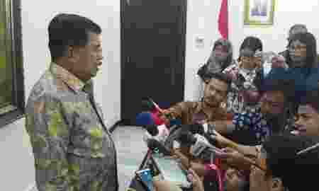 Jusuf Kalla Yakin Korupsi di Indonesia Menurun