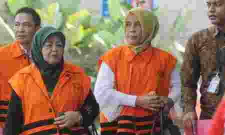 41 Anggota DPRD Kota Malang Jadi Tersangka Korupsi