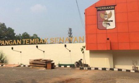 Gubernur Jakarta Setuju Akan Pindahnya Lapangan Tembak Senayan