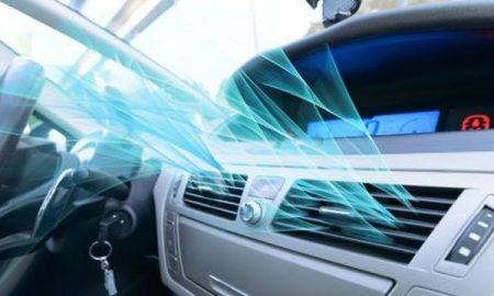 Begini Agar AC Mobil Dingin Secara Cepat