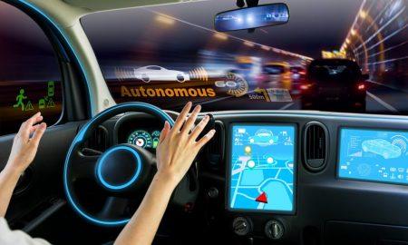 Mobil Bisa Berhenti Secara Otomatis Ketika Bakal Menabrak Orang