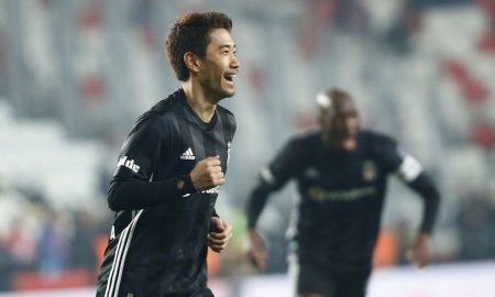Shinji Kagawa Tinggalkan Dortmund dan Merapat ke Besiktas