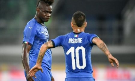 Timnas Italia Selalu Menerima Balotelli untuk Kembali