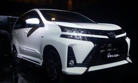 Toyota Buka Suara Tentang Avanza Kalah dari Xpander