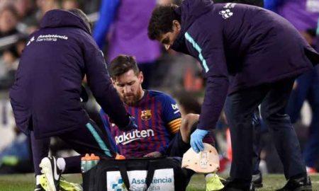 Valverde Takut Messi Tidak Dapat Mengikuti El Clasico