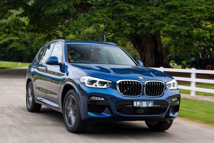 BMW Baru Saja Merilis Mobil Mewah di Jakarta