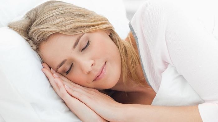 Cara Tidur Lebih Cepat, Menurut Para Ahli