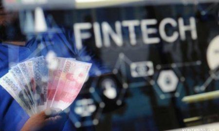 Industri Fintech Masih Dihantui dengan Risiko Kredit Macet