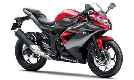Kawasaki Indonesia Mengumumkan Harga Motor Baru yang Dikatakan Murah