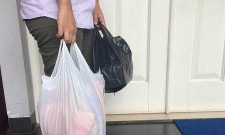 Kementerian PUPR Mendukung Aturan Plastik Berbayar
