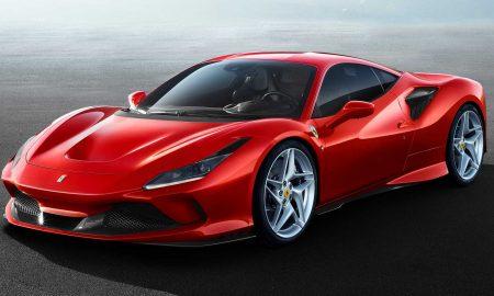 Mobil Mengerikan Terbaru Ferrari Bakal Segera Debut