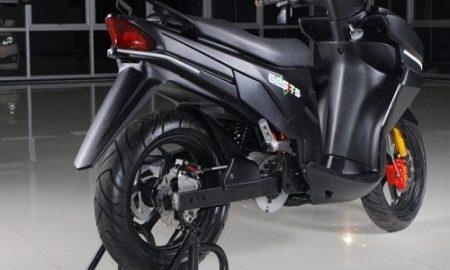 Motor Listrik Gesits Bakal Diluncurkan saat Acara IIMS 2019