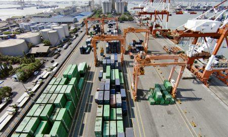 Pelabuhan Tanjung Perak Didukung Menjadi Pusat Distribusi Kertas Nasional