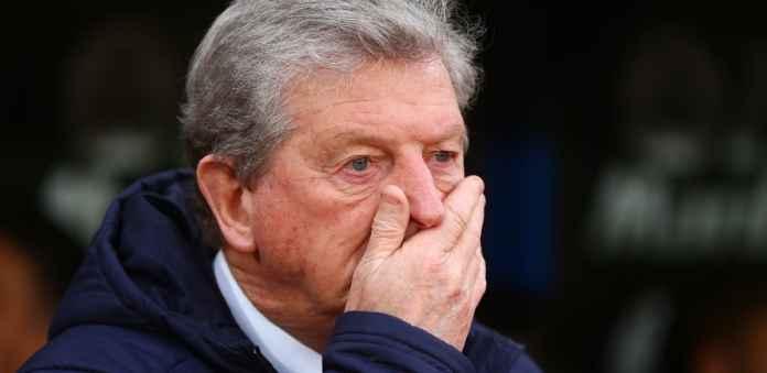 Roy Hodgson Tidak Sengaja Menjual Pemain Saat Tangani Liverpool