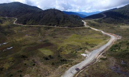 TNI Bakal Menjaga Keselamatan Pekerja Agar Pembangunan Papua Terus Digenjot