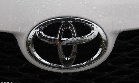 Tanggapan Toyota Indonesia soal Mobil Suzuki Pakai Logo Mereka