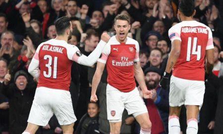 Arsenal Sukses Mengalahkan Napoli