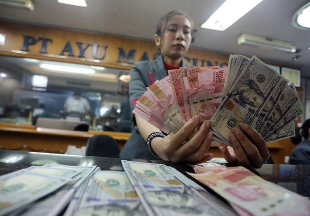 BI Memastikan Rupiah Stabil Meski Dolar Sedang Menguat