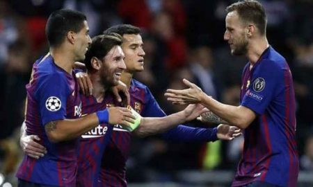 Barcelona Bakal Mendapat Triliunan Rupiah Jika Jual Tiga Pemainnya